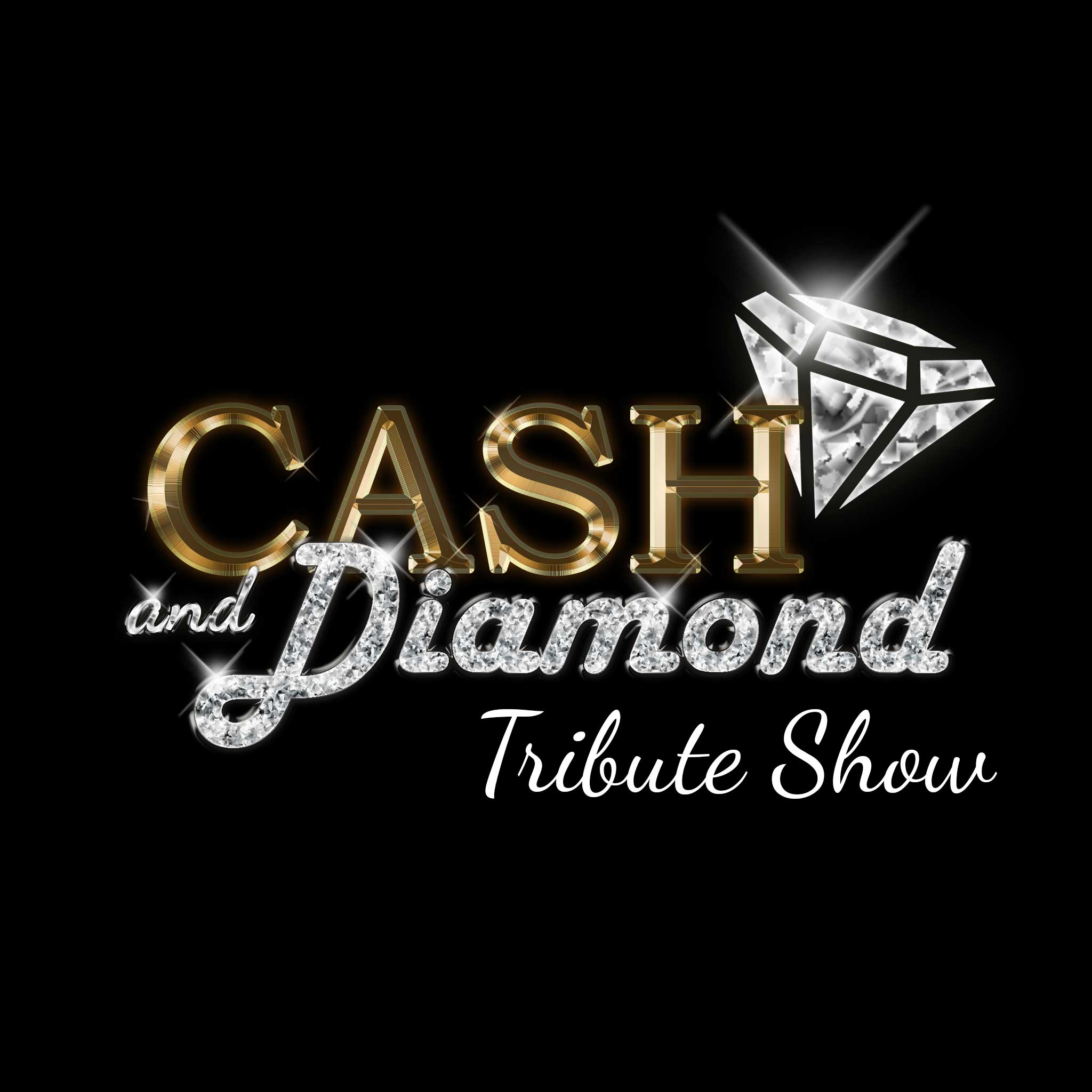 Cash and Diamond Tribute Show - Peter Perke Productions